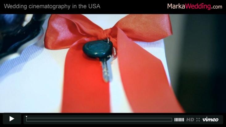 Olya & Serge - Wedding clip | MarkaWedding.com