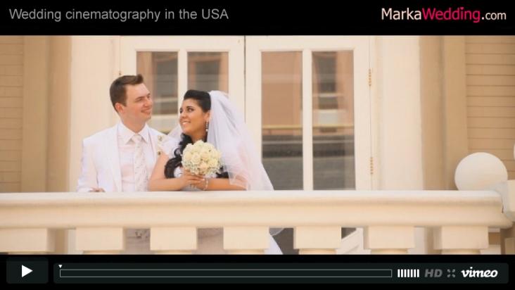 Max & Toma - Wedding Video (Clip) | MarkaWedding.com