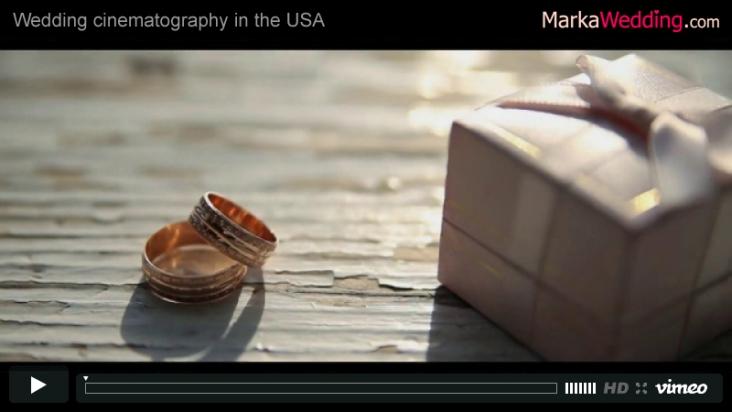 Denis & Alena - Wedding clip | MarkaWedding.com