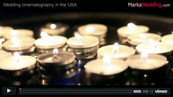 Andrew & Victoria - Wedding clip | MarkaWedding.com